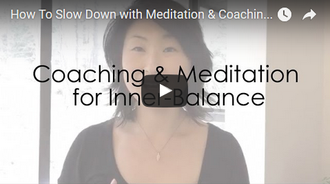 Meditation for Relaxation