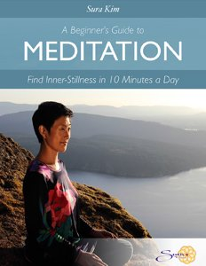 Beginner's Guide to Meditation cover